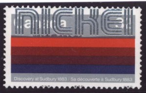 Canada #996ii XF/NH Silver Color Shift
