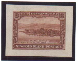 Newfoundland #151DP XF Mint Small Die Proof