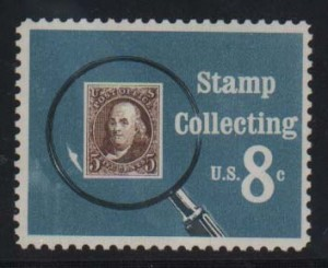 USA #1474a VF/NH With Black Omitted