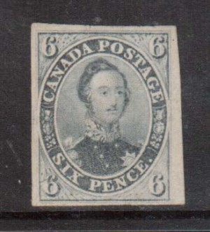 Canada #5 XF Mint  **With Certificate**