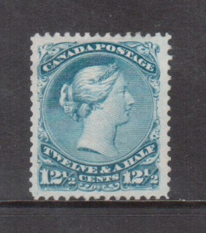 Canada #28 XF Mint Gem **With Certificate**