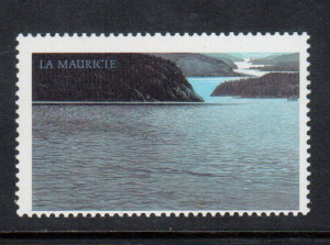 Canada #1084a NH Mint Missing Inscriptions From The Unique 1986 Sheet