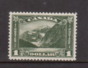 Canada #177 XF/NH Gem **With Certificate**