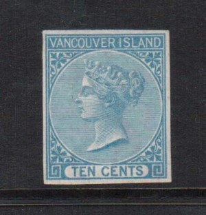 British Columbia #4 XF Mint Gem  **With Certificate**
