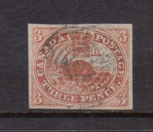 Canada #1 XF Used Gem  **With Certificate**