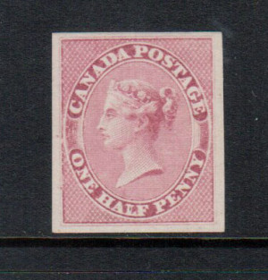 Canada #8 XF Mint Gem **With Certificate**