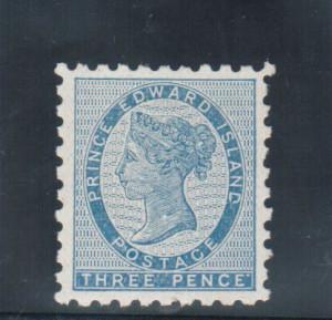 Prince Edward Island #2 XF Mint **With Certificate**